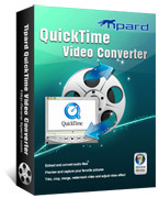 Tipard QuickTime Video Converter – Exclusive 15% Off Coupon