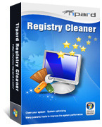 Tipard Registry Cleaner – Exclusive 15% off Discount