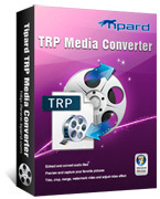 Tipard Tipard TRP Media Converter Coupons