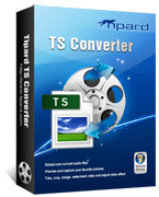 Tipard TS Converter Coupon Code 15%