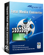 Tipard Total Media Converter Coupons