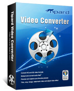 Tipard Video Converter Coupons