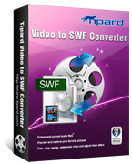 15% Off Tipard Video to SWF Converter Coupon