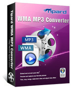 Exclusive Tipard WMA MP3 Converter Coupon