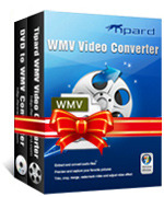 Tipard Tipard WMV Converter Suite Coupon Sale