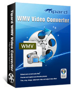 15% Tipard WMV Video Converter Coupon