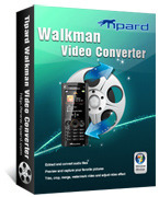 Tipard Tipard Walkman Video Converter Coupon
