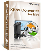 15% OFF – Tipard Xbox Converter for Mac