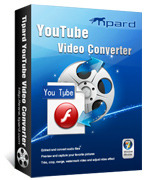Tipard YouTube Video Converter Coupons