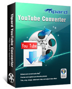 Tipard Youtube Converter – 15% Sale