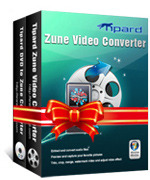 Tipard – Tipard Zune Converter Suite Coupon