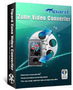 Tipard Tipard Zune Video Converter Coupon