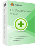 Tipard – Tipard iOS Data Recovery for Mac Sale