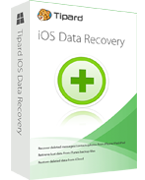 Tipard iOS Data Recovery – 15% Discount