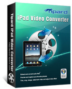 15% Off Tipard iPad Video Converter Sale Coupon
