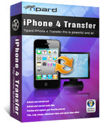 15% Off Tipard iPhone 4 Transfer Coupons