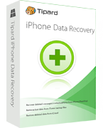 Tipard iPhone Data Recovery Coupon
