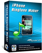 Instant 15% Tipard iPhone Ringtone Maker Coupon Code