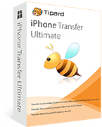 Tipard iPhone Transfer Ultimate – 15% Off