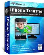 15% Tipard iPhone Transfer Coupon