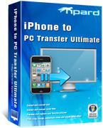 Tipard Tipard iPhone to PC Transfer Ultimate Coupon