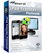 Tipard iPod Transfer Platinum – Exclusive 15 Off Coupon
