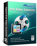 15% Tipard iPod Video Converter Coupons