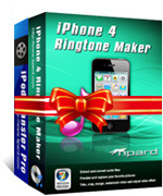 Tipard iPod + iPhone 4 PC Suite Coupons 15% Off