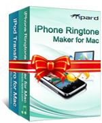 Tipard – Tipard iPod + iPhone Mac Suite Coupon