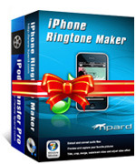 Tipard iPod + iPhone PC Suite Coupon 15% OFF