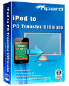 Tipard – Tipard iPod to PC Transfer Ultimate Coupons