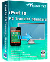 Tipard iPod to PC Transfer – Exclusive 15% Coupon