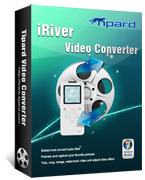 Tipard – Tipard iRiver Video Converter Coupon