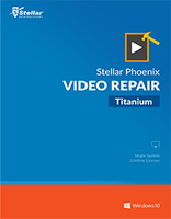 Titanium Bundle Windows (Video Repair+Photo Recovery+JPEG Repair) Coupon