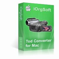 Tod Converter for Mac Coupon Code – 50%