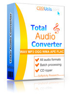 Total Audio Converter – 15% Discount
