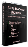 The Survival Protocol – Total Blackout Protocol Sale