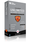 Total Defense Unlimited Internet Security – 15% Discount