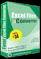 Premium Total Excel Files Converter Discount