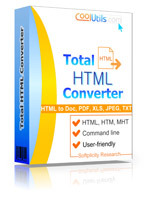Softplicity Total HTML Converter Coupon