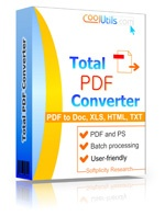 Total PDF Converter Coupon 15% Off