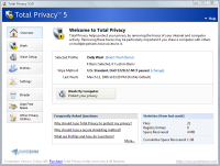 Total Privacy Coupons 15% OFF