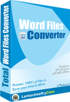 Total Word Files Converter – Unique Discount