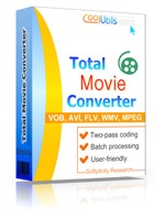 TotalMovieConverter – Exclusive 15% Coupon