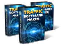 Traffic Software Maker Pro – Exclusive 15% Coupons