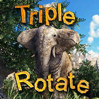 Triple Rotate Coupon Code – 50%