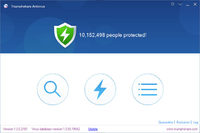 15% Triumphshare Antivirus – 2 PC Coupon Sale