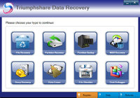 Triumphshare Data Recovery – 2 PC Coupons