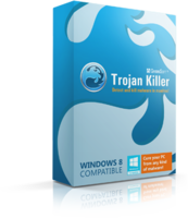 Trojan-Killer Trojan Killer (2 Years) Coupon Sale