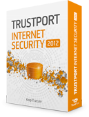 Antivirus4u Trustport Internet Security 2012 Coupon